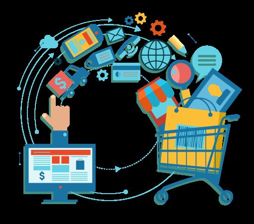 ebeamsinfotech ecommerce