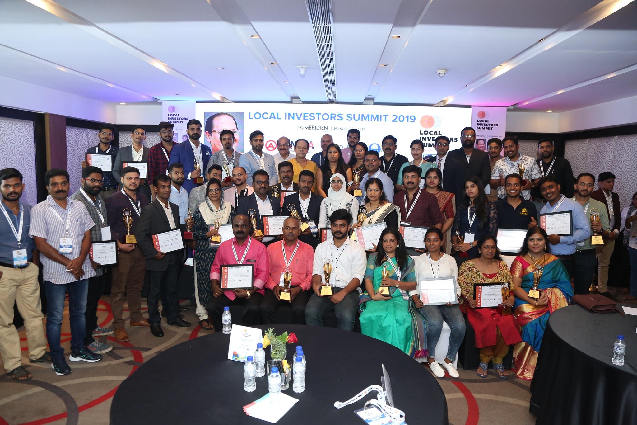 eBeams info tech social media award